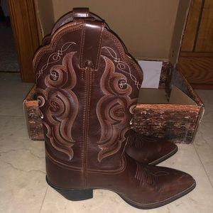 Tony Lama 8.5 Boots